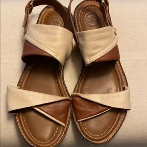 Sandals- OPEN TO OFFERS!